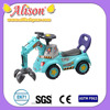 Hot Alison C31036 children slide car toy kids magic car toys cars for kids