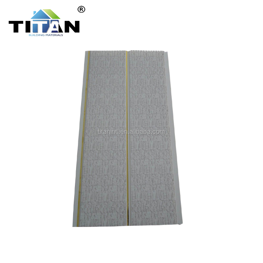 Duvarlar için PVC paneller: ucuz ama fonksiyonel yüzey