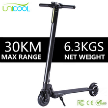UL2272 Electrical scooter self balance cool electric mobility scooter