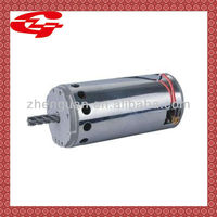 Oil pump PMDC motor with CE certification 350W
