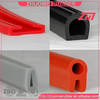 Extruded Silicon products, Silicone Rubber Seal