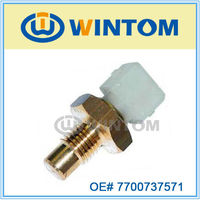 Coolant Temperature Sensor FOR renault logan auto parts 7700737571