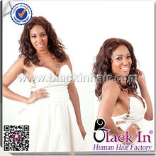 India Beehive Beyonce Curl Human Hair Curly Full Lace Wigs In Dubai