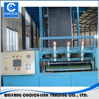 APP / SBS modified bitumen membrane production line-- Automatic type