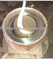 Thermal Spraying zinc wire1.2-3.0mm