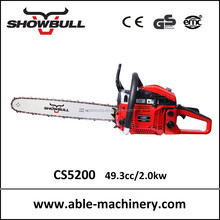 High quality chain saw /chainsaw/gasoline chain saw 52cc 58cc 45cc