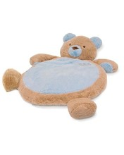 bear plush baby mat , Baby super soft activity sleep teddy bear play mat
