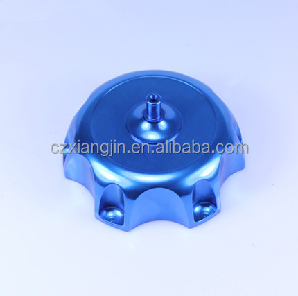aluminum cnc motorcycle spare parts made in china