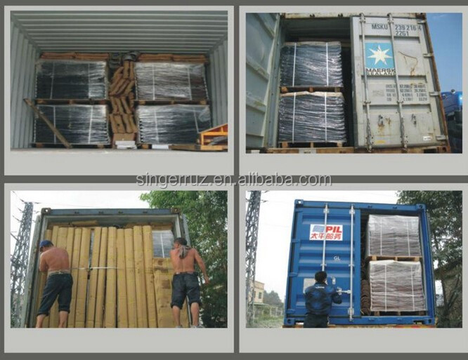 How Do We Pack Leader Export Stone Coated Concrete Roof Tile Mould ...