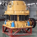 China Supplier New Technology Machinery Cone Crusher