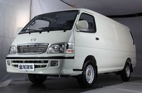 CAM Placer Panel Van