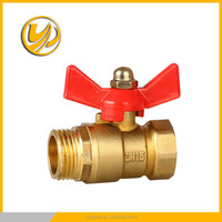 Bargains/Cheap/ LOW MOQ Brass ball valve
