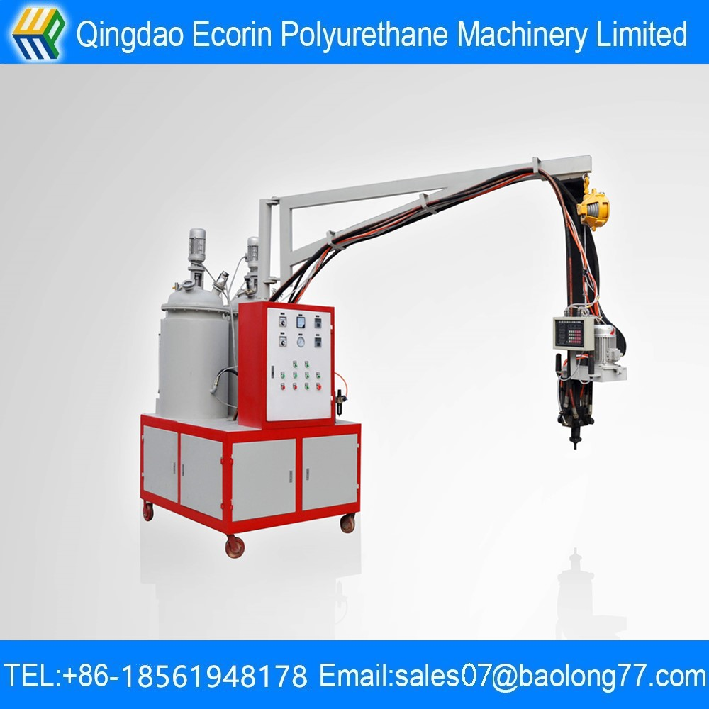 Low pressure rigid polyurethane machine part/mixing head/polyurethane foaming machine parts