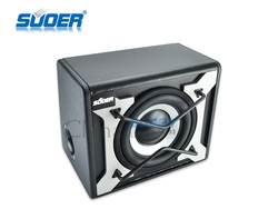 10 inch Passive Car Bass Box Car Audio Subwoofer for Car