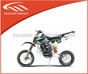 250cc sports dirt bike with ce