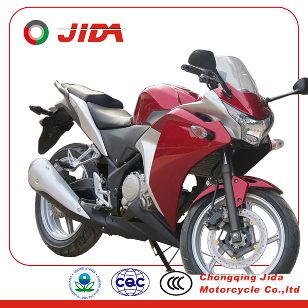 2014 best selling 200cc racing motorcycle JD250R-1