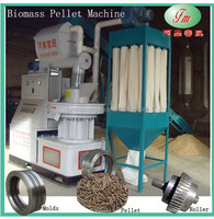 High capacity +full automatic small wood pellet mill,small wood pellet machine