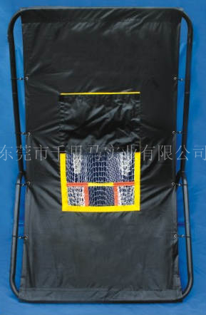 Baseball Net for Training