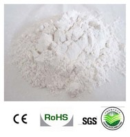 98% purity high quanlity magnesium oxide with low iron and low calcium oxide using for neoprene rubber sheet