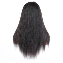 2018 hot sale straight lace front brazilian remy human hair extension for women human hair lace front wig