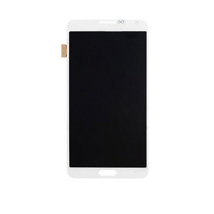 Black for samsung note 3 n9005 LCD touch screen, for samsung note 3 n9005 LCD digitizer assembly OEM