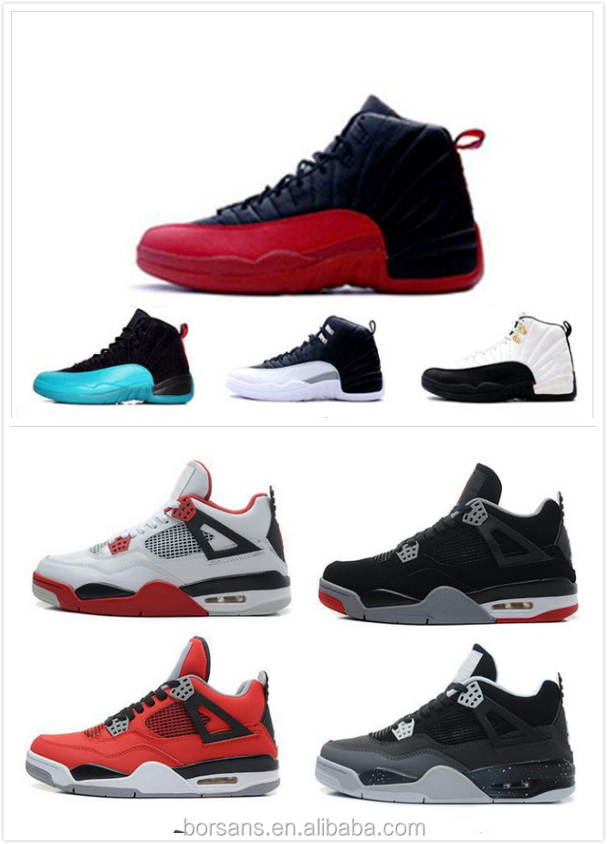 the latest breathable women action leather Jordan basketball sports shoes