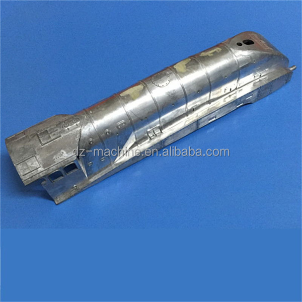OEM Toy Stainless Steel Precision Casting Parts