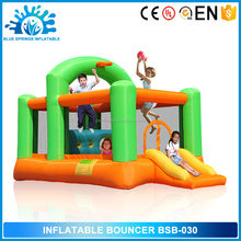 Inflatable Castle Bouncer, Inflatable Bouncer Playground
