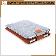 Alibaba China Customized Size Felt Tablet Case With Various Colors