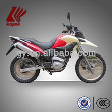 China Cheap EEC 250cc Off Road Dirt Bike,KN250GY-3