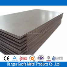 2mm 3mm 4mm 5mm 6mm 8mm Ni 201 Nickel Sheet For Heat Exchanger