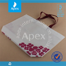 2014 Promotional shiny pvc tote bag