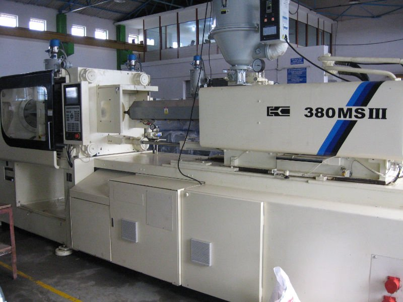 Used Mitsubishi Injection Molding Machine