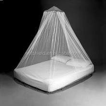 Long lasting insecticide new type mosquito nets