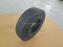 Solid Rib Cart Tire