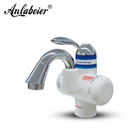 Zhongshan Instant electric hot water heater tap with leakage protector kitchen faucet heater