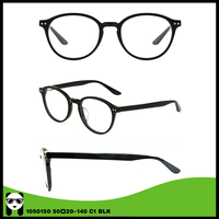 2017 Acetate Optical Frame Vintage Eyeglasses