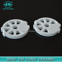 Ceramic disc faucet valve / tap ceramic valve core