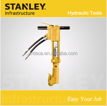 Stanley hydraulic breaker for underwater application