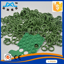 high quality rubber /PU /NBR FFKM o ring