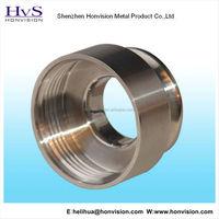 Shenzhen OEM manufacturer of high quality cnc turning yamaha motorcycle parts