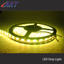 CE RoHS super brightness battery powered rgbw 200mp 3m tape smd 5630 led strip lighting