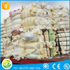 OEM High Quality Mixed Colors Grade A Polyurethane Foam scrap