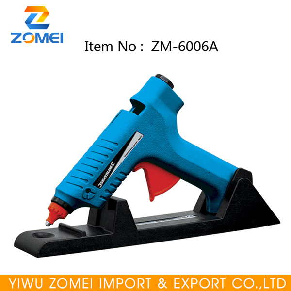 Wholesale price Electronic Silicone hot hobby glue gun