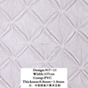 High Abrasion Pvc Leather Upholstery Fabric