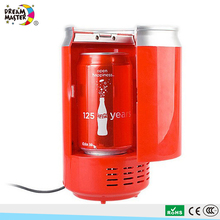 Handheld Mini Can Shaped Table Fridge