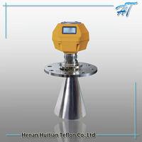 laser level Radar liquid level meter 6.3G ex-proof