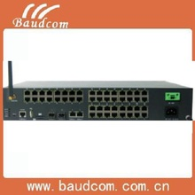 32Port RS232 RS485 Serial to Ethernet Converter