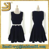 designer one piece thailand fashion casual dress