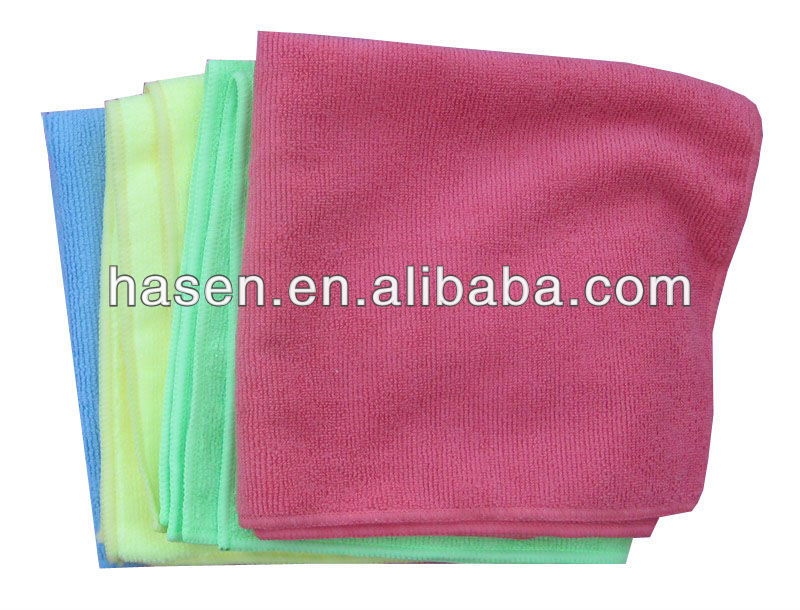 multi-purpose durable microfiber cloth for cleaning